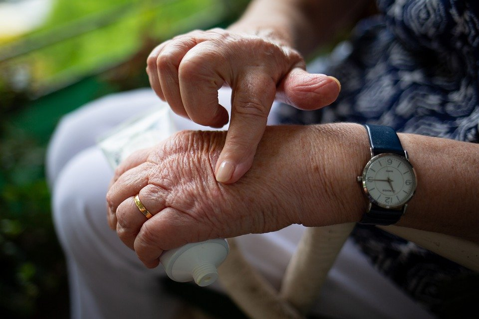 Best topical arthritis treatment
